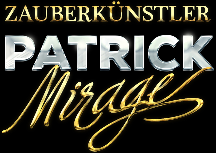Patrick Mirage - The Power of Magic